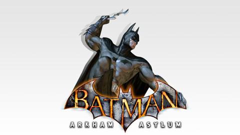 مراجعة Batman: Arkham Asylum