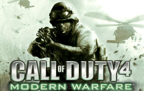 مراجعة Call of Duty 4: Modern Warfare