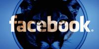 تثبيت Facebook في Mountain Lion