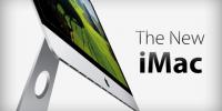 الجيل الجديد iMac