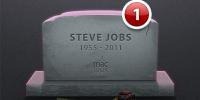 ذكرى Steve Jobs
