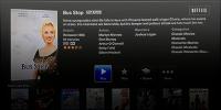 Netflix و Hulu Plus في Apple TV