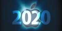 Apple عـام 2020