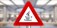 ثغرة جديدة في Java (محدث)