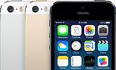iPhone 5s تحت الأضواء