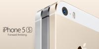 iPhone 5C و iPhone 5S ملخص مؤتمر Apple