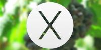 Apple تتجه نحو المظهر المسطح ( نظرة على OS X 10.10 )