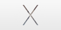 Apple تحلق عالياً حول جبال Yosemite